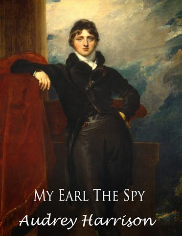 My Earl The Spy